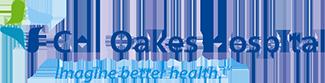 CHI Oakes Hospital
