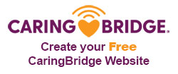 CaringBridge - Create your Free Website