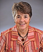 Sister Lillian Long, APRN, CNP