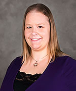 Amber Patzlaff, PT, DPT