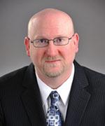 Brent Buchholz, PA-C