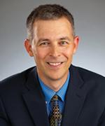 James Gabriel, APRN, CNP