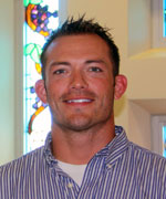 Ryan Lagodinski, PT, DPT